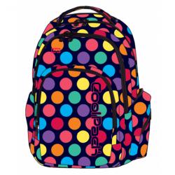 SPARK II Plecak szkolny LOLLIPOPS 31 L (1039) CoolPack CP