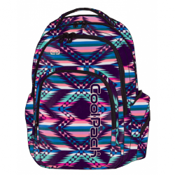SPARK II Plecak szkolny PINK MEXICO 31 L (1040) CoolPack CP