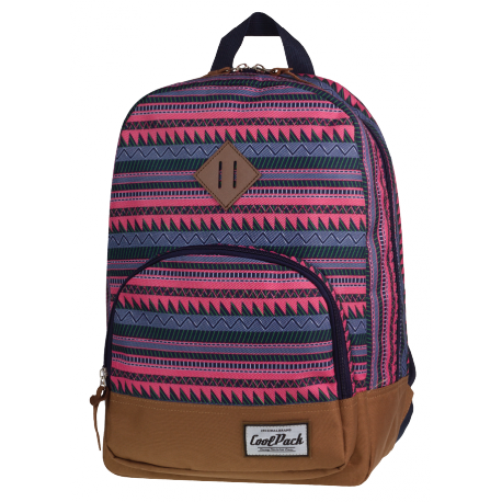 CLASSIC Plecak miejski SAHARA (1012) CoolPack CP