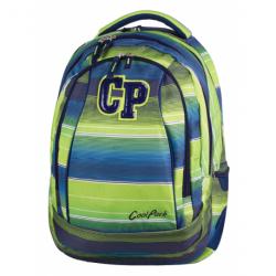 COMBO Plecak szkolny MULTI STRIPES 29 L (646) CoolPack CP