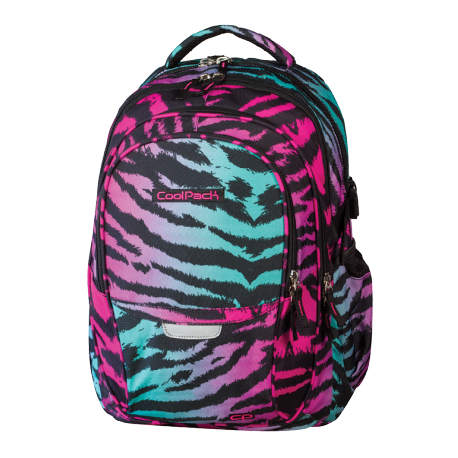 FACTOR Plecak szkolny ZEBRA 29 L (434) CoolPack CP