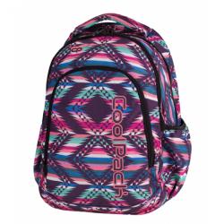 PRIME Plecak szkolny PINK MEXICO 23 L (1065) CoolPack CP