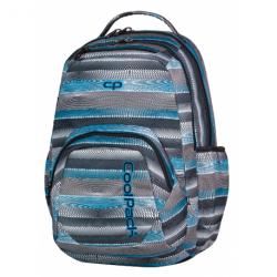 c819e3d9b2cf5 SMASH Plecak szkolny GREY TWIST 26 L (400) CoolPack CP