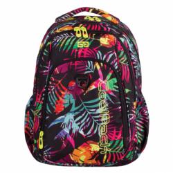 STRIKE Plecak szkolny TROPICAL ISLAND 29 L (769) CoolPack CP