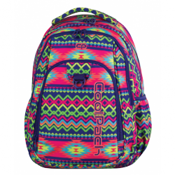 STRIKE Plecak szkolny BOHO ELECTRA 29 L (781) CoolPack CP