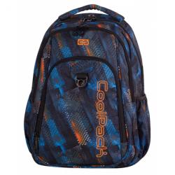 STRIKE Plecak szkolny TIRE TRACKS 29 L (750) CoolPack CP