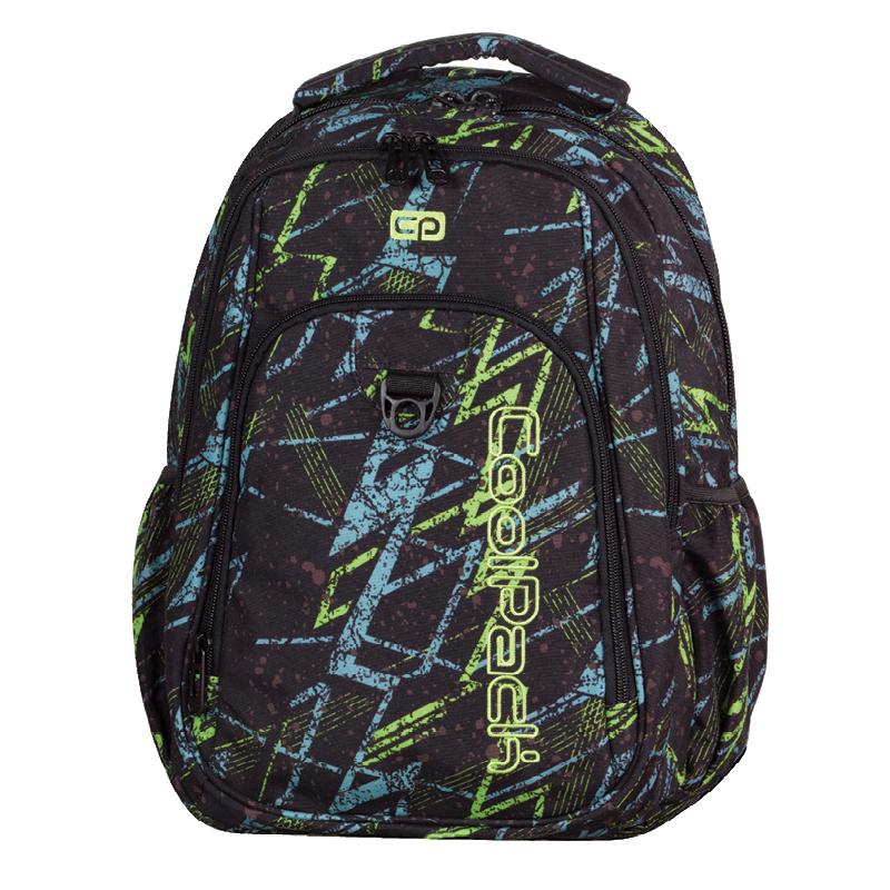 2483d9aa591da STRIKE Plecak szkolny LIGHTNING 29 L (760) CoolPack CP - Cool-pack.pl