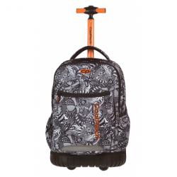 SWIFT Plecak szkolny BLACK LACE 34 L (1069) CoolPack CP