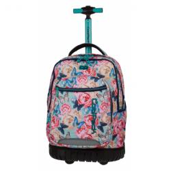 SWIFT Plecak szkolny BUTTERFLIES 34 L (1068) CoolPack CP
