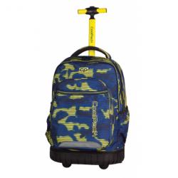 SWIFT Plecak szkolny NAVY HAZE 34 L (938) CoolPack CP