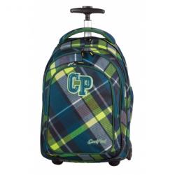 TARGET Plecak na kółkach VERDURE 36 L (624) CoolPack CP