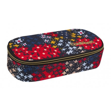 Piórnik jednokomorowy / etui CoolPack CP CAMPUS SUMMER MEADOW  - A039