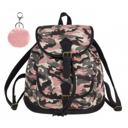 0d4d17e72ab4b Plecak vintage CoolPack CP FIESTA PASTEL CAMO różowe moro A136 + GRATIS
