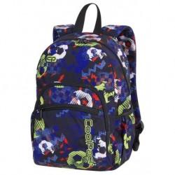 Plecak mały CoolPack CP MINI FOOTBALL piłki - A189