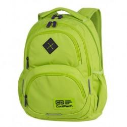 b5b95fed4d2e0 Plecak młodzieżowy CoolPack CP DART LEMON/VIOLET.