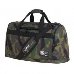 Torba sportowa CoolPack CP FITT CAMOUFLAGE CLASSIC moro A389