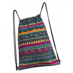 Worek na sznurkach / na buty CoolPack CP SHOE BAG MEXICAN TRIP Meksyk A218