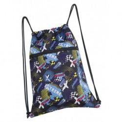 Worek na sznurkach / na buty CoolPack CP SHOE BAG EXTREME sport A283