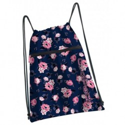 Worek na sznurkach / na buty CoolPack CP SHOE BAG ROSE GARDEN róże A477