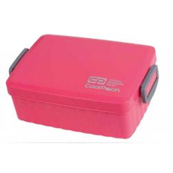 Śniadaniówka CoolPack CP SNACK Pink malinowa