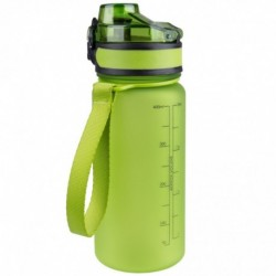 Bidon zielony Brisk Mini 400ml satynowy BPA free CoolPack