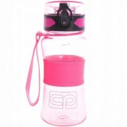Bidon różowy Tritanum Mini 390ml BPA free CoolPack