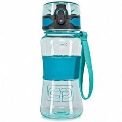 Bidon turkusowy Tritanum Mini 390ml CoolPack BPA free