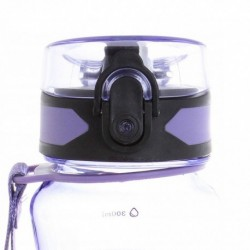 Bidon fioletowy Tritanum Mini 390ml CoolPack BPA free