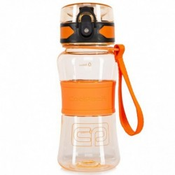 Bidon pomarańczowy Tritanum Mini 390ml CoolPack