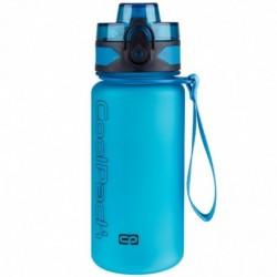 Bidon niebieski Brisk Mini 400ml satynowy CoolPack BPA free