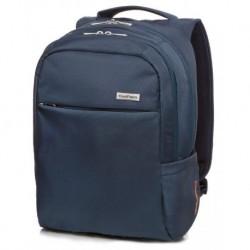 """Plecak na laptop 15,6"""" męski biznesowy CoolPack MIGHT BLUE niebieski"""