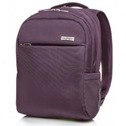 """Plecak biznesowy na laptopa o przekątnej do 13,3"""" CoolPack FORCE PURPLE fioletowy damski"""