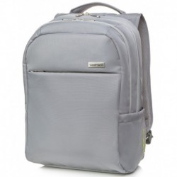 "Plecak damski na laptop 13,3"" biznesowy CoolPack FORCE LIGHT GREY szary"