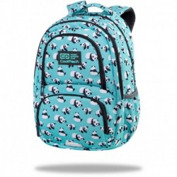 "CoolPack plecak w pandy PANDAS szkolny SPINER TERMIC CP 16"""