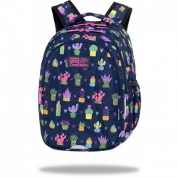 """Plecak do pierwszej klasy CoolPack dla dziewczynki CACTUS z kaktusami JOY S 15"""""""