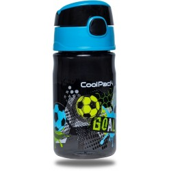 Bidon piłka nożna CoolPack FOOTBALL chłopięcy HANDY 300ml