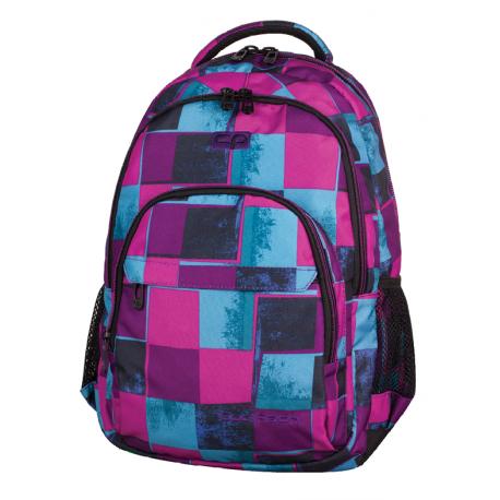 BASIC Plecak szkolny PLAID 27 L (905) CoolPack CP