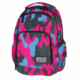 BREAK Plecak szkolny CAMOUFLAGE CRIMSON 26 L (871) CoolPack CP - Cool-pack.pl
