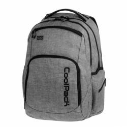 BREAK Plecak szkolny SNOW GREY 26 L (843) CoolPack CP