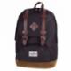 CITY Plecak szkolny BLACK&SUEDE (1019) CoolPack CP