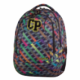 COMBO Plecak szkolny RAINBOW STRIPES 29 L (660) CoolPack CP