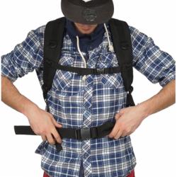 GRAND Plecak szkolny Plecak turystyczny SCOTT 38 L (384) CoolPack CP