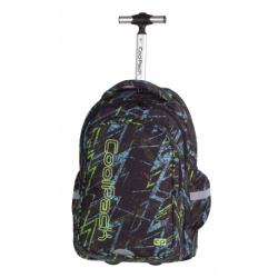 JUNIOR Plecak na kółkach LIGHTNING 34 L (761) CoolPack CP