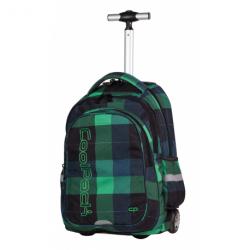JUNIOR Plecak na kółkach OXFORD 34 L (494) CoolPack CP