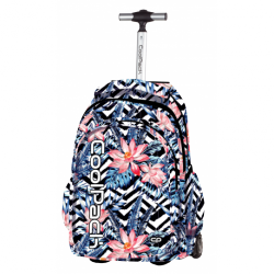JUNIOR Plecak na kółkach ALOHA 34 L (1041) CoolPack CP