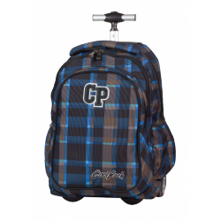 JUNIOR Plecak na kółkach TEXAS 34 L (073) CoolPack CP