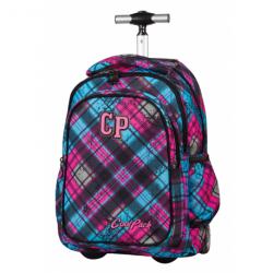 JUNIOR Plecak na kółkach STRATFORD 34 L (043) CoolPack CP