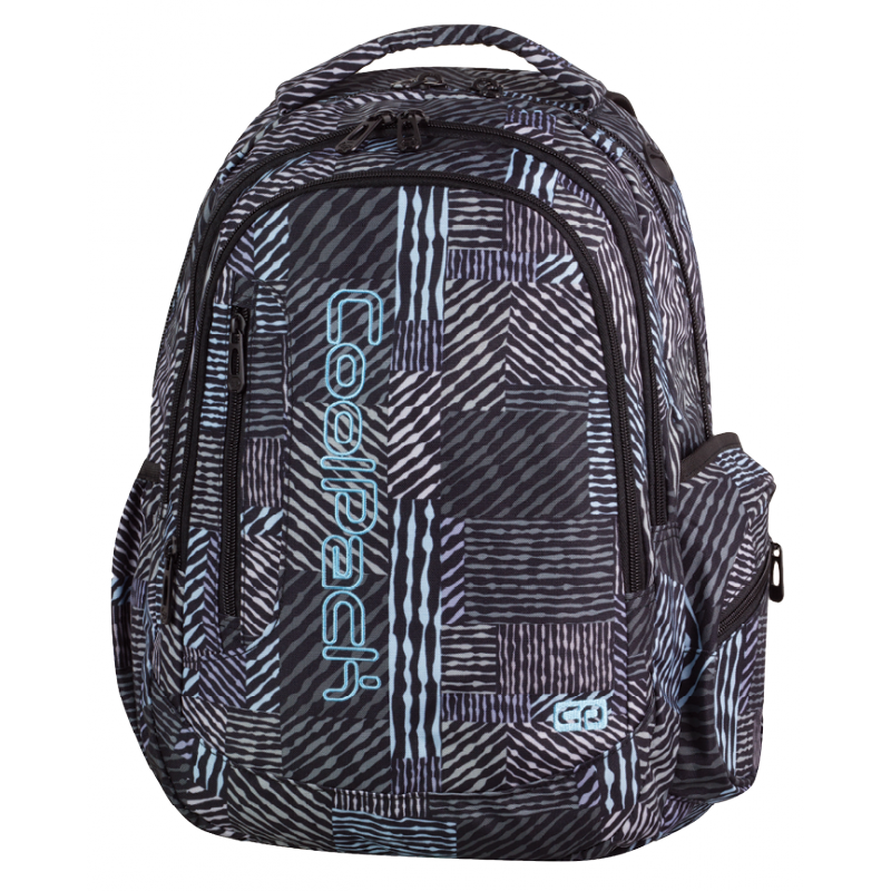 d574afbf49ad5 LEADER Plecak szkolny MONOCHROMATIC 31 L (826) CoolPack CP - Cool ...