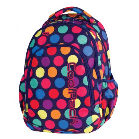 PRIME Plecak szkolny LOLLIPOPS 23 L (1059) CoolPack CP