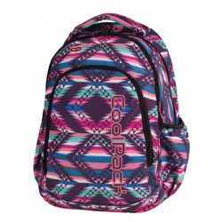 PRIME Plecak szkolny PINK MEXICO 23 L (1065) CoolPack CP